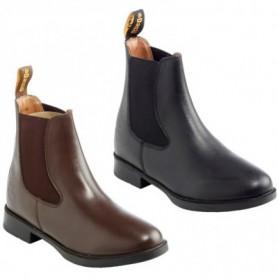 Boots Daslo cuir