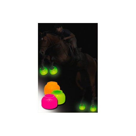 CLOCHES FLUO