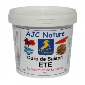 P122 - EQUIPAM - Cure d'Eté
