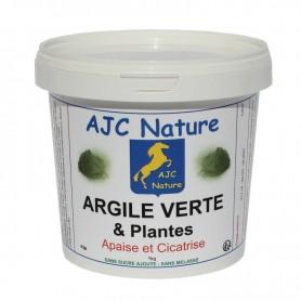 P28 ARGILE Verte et PLANTES ANTI-DOULEURS