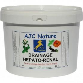 P04  EQUIPAM DRAINAGE HEPATO-RENAL