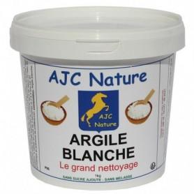 P06 - ARGILE BLANCHE