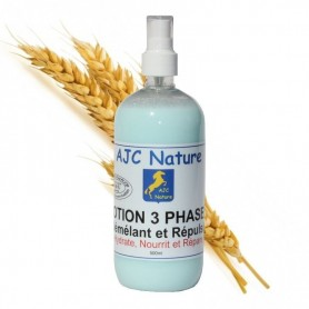 S109 - LOTION 3 PHASES
