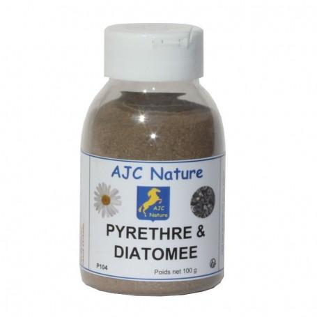 P104 - POUDRE DE PYRETHRE / DIATOMEE
