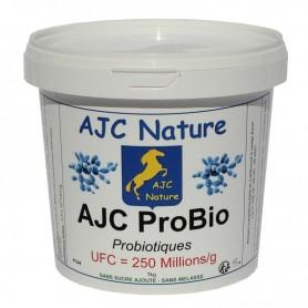 P143 - AJC PROBIO - Probiotiques
